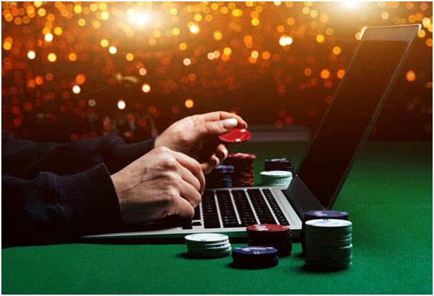All Slots Casino Minimum Play Through